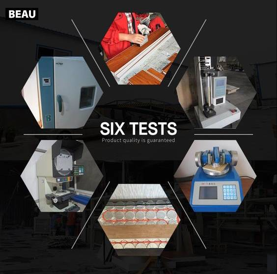 SPC Quality Control Tests