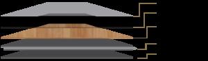 SUNSTAR AUTHENTIC HYBRID, Flooring Guru Australia