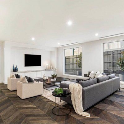 Beau Floor Herringbone laminate 12 mm, Best price Melbourne, Australia, shop online, Flooring Guru Melbourne